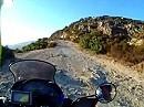 Endurotour: Desert des Agriates auf Korsika mit Transalp 650
