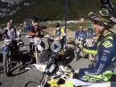 Endurotraining mit Graham Jarvis in Italien von Jens Kuck
