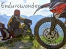 Endurowandern in Slowenien mit KTM 690 Enduro R