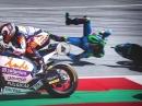 Enea Batianini - 2020 Moto2 Weltmeister - #BeastMode on