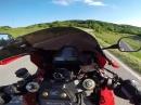 Engagiert: Honda CBR1000RR Neuwaldegger Straße L120 | Schaaf