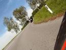 Engagierte Motorradtour Tulbinger Kogel (Österreich) R1 vs GSX-R 750