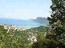 Entlang der Schwarzmeerküste Türkei