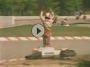 Massen Crash, Rennentscheidung Schikane Hockenheim 350ccm Hockenheim