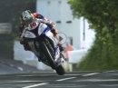 Entsichert! Peter Hickman - Senior Race Win TT2018 - sehr geil!