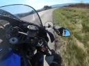 Entsichert: Yamaha R1 Powerwheelies unter Volllast