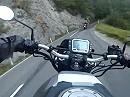 Entspannte Fahrt duch das Höllental mit GoPro HD und Zoom H1
