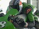 Entwicklung des Kawasaki Ninja ZX-RR MotoGP Projektes - guter Film