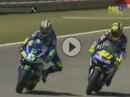 Epic Battle: Rossi vs. Gibernau Jerez 2005 - Motorradrennsport ist Kontaktsport