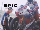 Epic! Endurance WM Oschersleben 2016 - Gänsehaut pur!