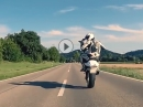 EPIC 'I have a Dream' Yamaha R1 by RecArt - Einfach genial