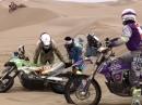 Epic Story: Dakar Spirt by Juan Pedrero Garcia - Gänsehaut!