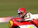 Er kann es nicht lassen - Legende Giacomo Agostini in Brands Hatch