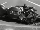 Erinnerungen eines Motorradfahrers - 'Du hast es in der Hand'
