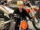 Erlebnis Motorrad 2010 - Messezentrum Sinsheim