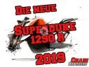 Erlkönig Fotos: KTM Superduke 1290R 2019! Erste Bilder mit Erklärung von ChainBrothers