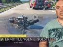 Ermittlungen eingestellt – Horrorcrash auf der A8, Juli 2018 / Neue Sicherheitsnorm für Helme uvm. Motorrad Nachrichten