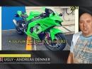 Erste Bilder? Kawasaki ZX-10R für 2021, Neue Yamaha MT-07 uvm. Motorrad Nachrichten