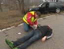 Erste Hilfe am Unfallort - das geht uns alle an! Mal drüber nachdenken