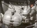 Es war einmal ein kleener Boxer ... Motorradvideo um eine BMW R75/6