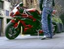 Escape Velocity - Motorradvideo vom Allerfeinsten! Auszeit auf Speed