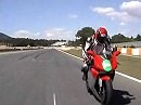 Estoril onboard - MV Agusta Privilege Day