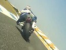 Estoril (Portugal) onboard - Yamaha R6