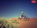 Etappe 1 - Baja du Maroc 2013 / OiLibya du Maroc