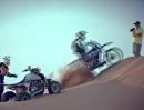 Etappe 1 - Rallye OiLibya du Maroc 2013