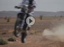 Etappe 4 - OiLibya du Maroc - Marokko Rallye 2015