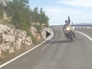 Europatour: 19 Länder, 26 Tage, 8500km - Beeindruckendes Video