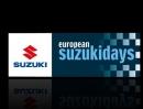 European Suzuki Days 2013 am Am 08. und 09.06 am Hockenheimring