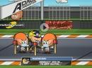 EuropeanGP (Valencia) - MotoGP 2020 Highlights Minibikers - Suzuki feiert Doppelsieg