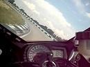Euroring Ungarn onboard