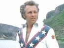 Evel Knivel daredevil Tribute 1938-2007
