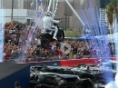 Evel-Live: Travis Pastrana 52 Crushed Car Jump / Tribut an Evel Knievel