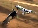 MAXXIS FIM Enduro World Championship 2011 - Meteora (Griechenland) Highlights