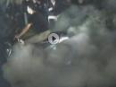 Exitus: Motorradmotor beendet mit lautem Knall den Burnout final!