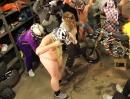 Extrem abgefahren The Harlem Shake von Superretards - durchgeknallte Menschlinge