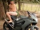 Extrem abgefahrent: Und Gott erschuf den Motorrad Seitenwagen - Moto Journal / Moto Tour 2012