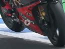 Extrem Anbremsing - Scott Redding, Jerez 2020 FP3