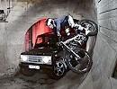 Extrem Bunker Trial: Jack Challoner im Nike 6.0 Tunnel - Spass im Rohr