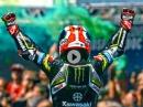 Extrem steil:: Impressionen Superbike-WM 2019 - Gänsehaut!