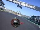 Extrem steil: Portimao onboad Jack Miller, Pramac Ducati, PortugueseGP