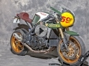 Extreme Speed by XTR Pepo - Hammer Umbau Triumph Speed Triple