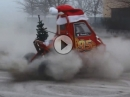 Extremst Crazy: Christmas Ape auf Speed - Ho ho ho