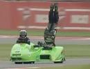 F1 Sidecar Racing - RKB-F1 - 3 Räder, 2 Rennfahrer, 1 Ziel: Gewinnen!