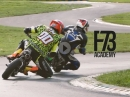 F73 Academy - Endurance Highlights 6h Pitbike Rennen by Fifty#73 Racing