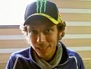 Facebook Page von Valentino Rossi