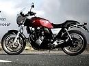 Facelift: Mugen Honda CB1100 Cafe Racer